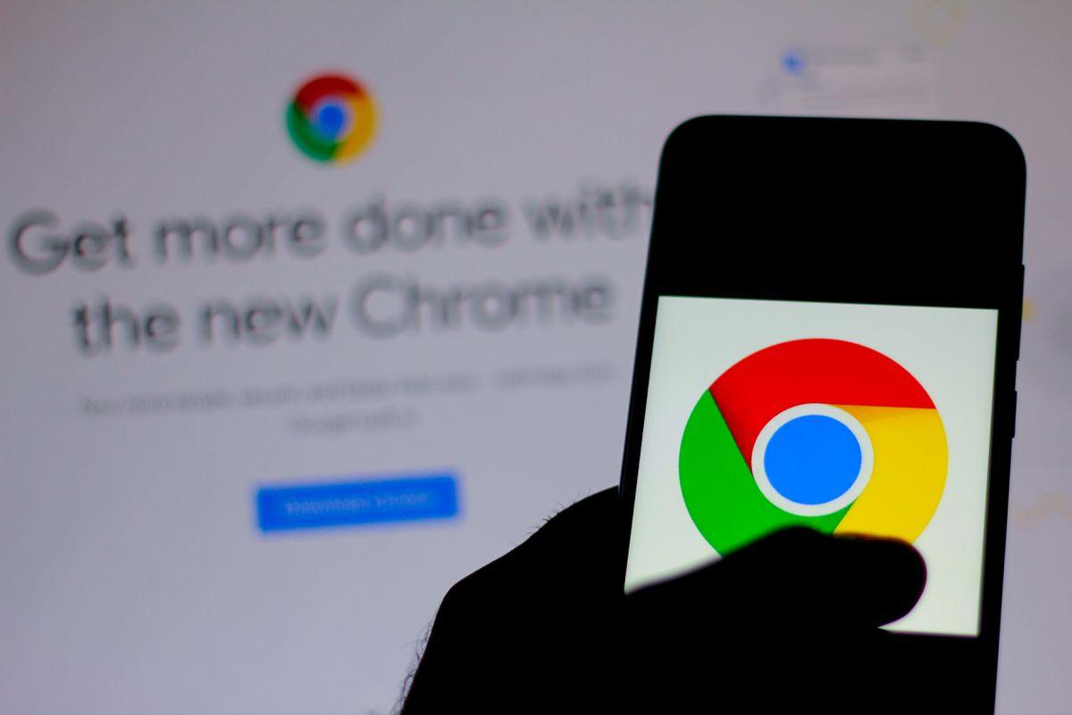 Dispositivos Android reciben la función de agrupar pestañas en Google Chrome