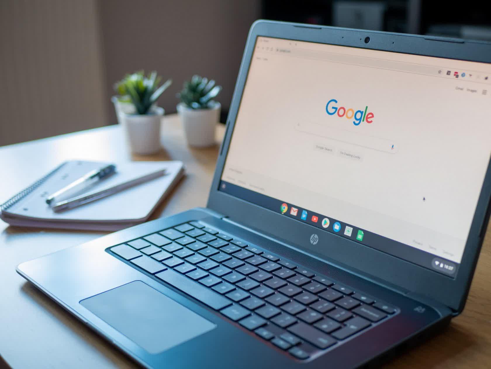 Conoce como bloquear las páginas web desde Google Chrome