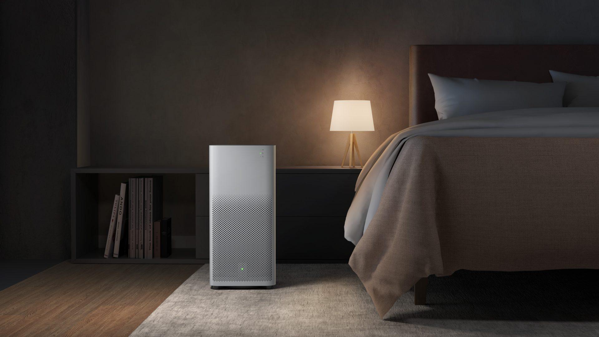 Xiaomi Mi Air Purifier 2H: limpia y elimina malos olores de tu casa