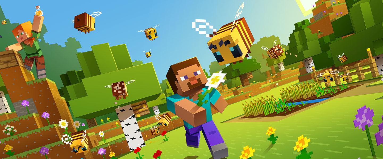 ¡Prepárate! Minecraft exigirá tener cuenta de Microsoft para jugar desde 2021