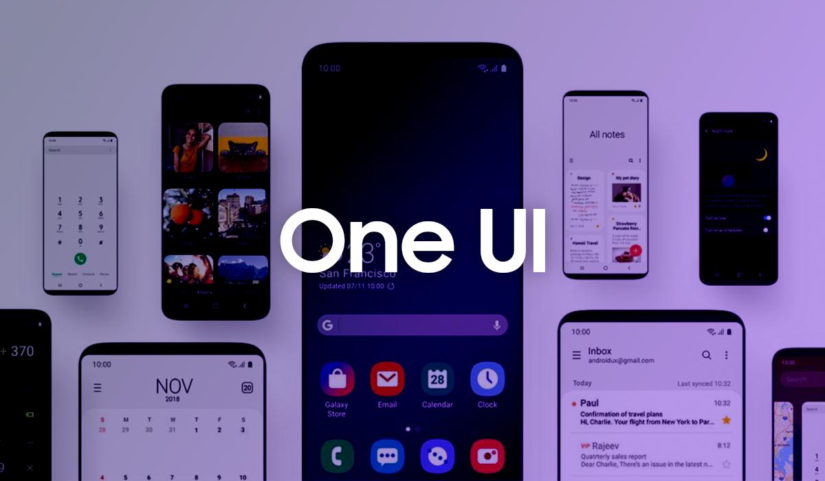 Samsung One UI 3.0 beta disponible para Galaxy Note 20