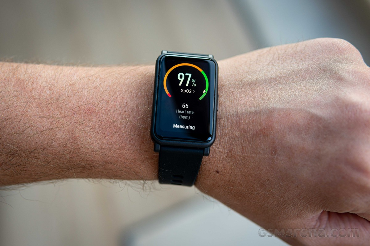 Watch GS Pro y Watch ES los relojes que presenta Honor a India con batería de larga duración