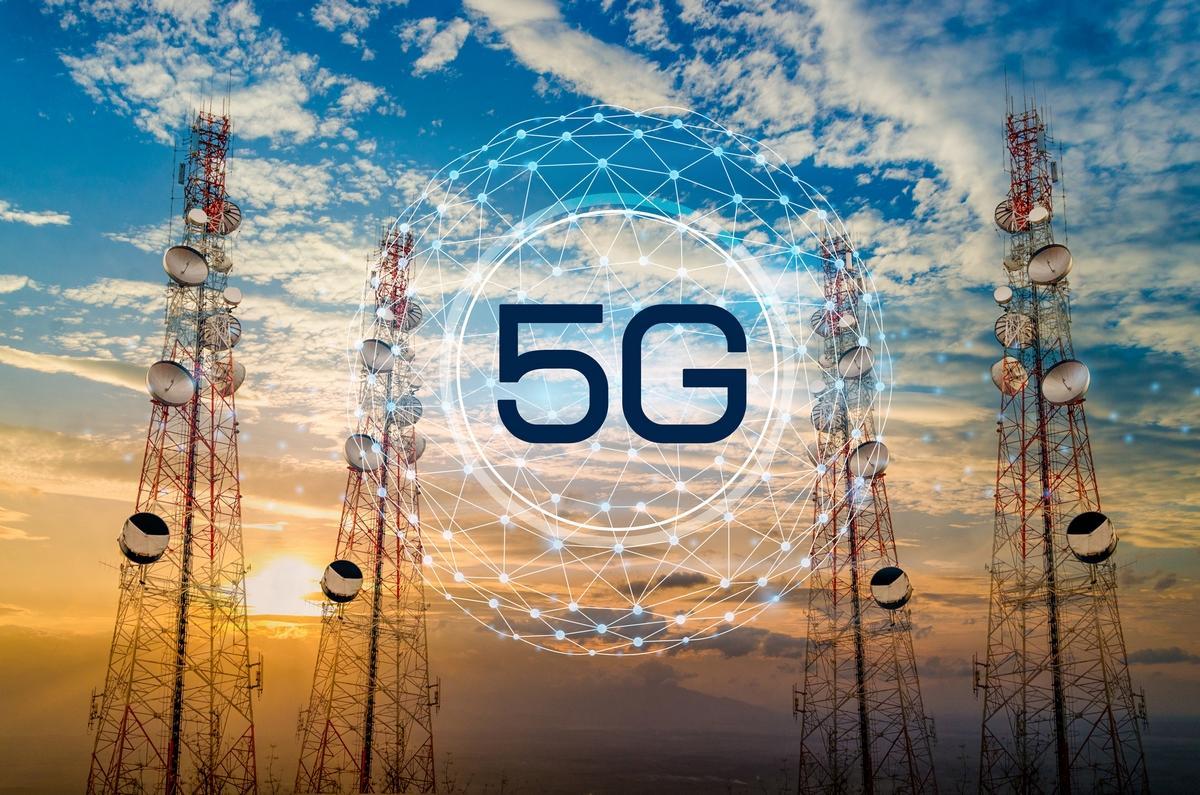 Qualcomm y Jio se unen para desarrollar soluciones 5G RAN