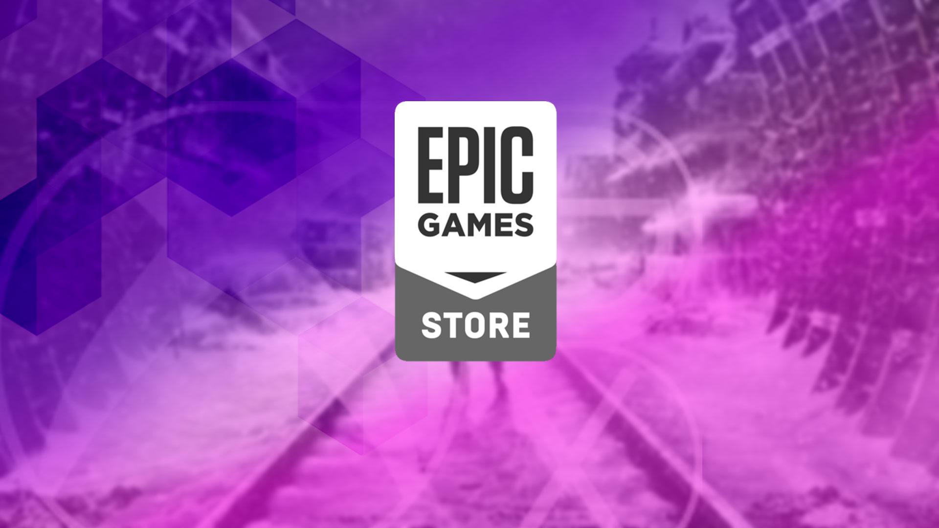 Halloween invade hasta a los nuevos regalos de Epic Games Store