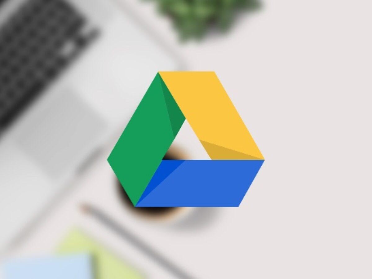 Conoce los cambios que tendrá Google Drive y cómo te afectará