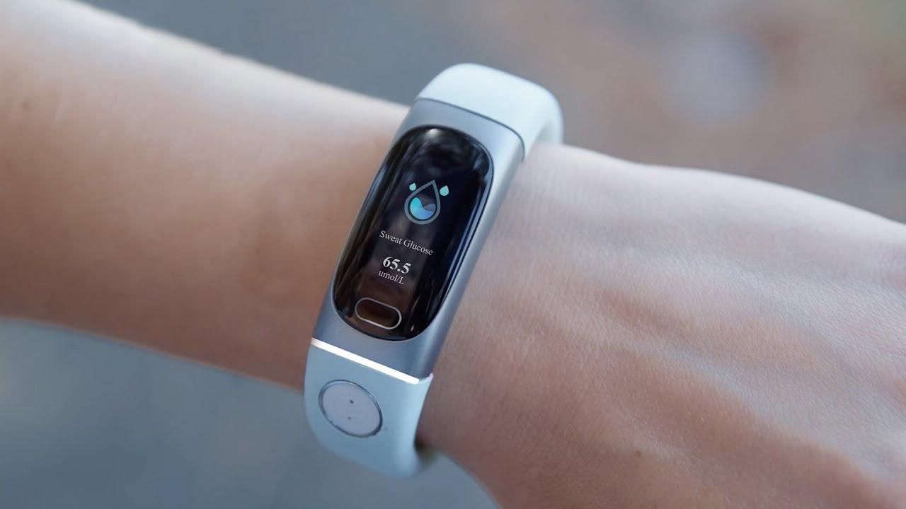 Hela, un smartwatch con medidor de glucosa ideal para los pacientes diabéticos
