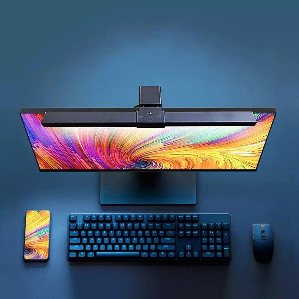 El socio fabricante MIIIW de Xiaomi presenta lámpara para monitores de ajuste perfecto