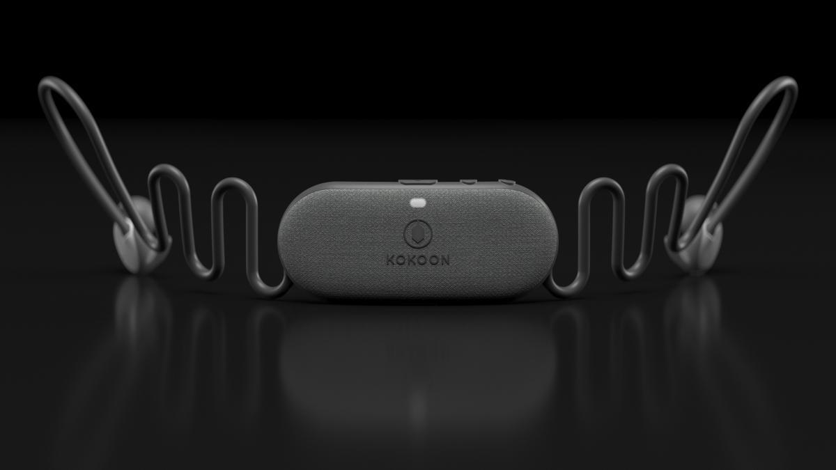 NightBuds, los auriculares con te ayudarán a dormir mejor