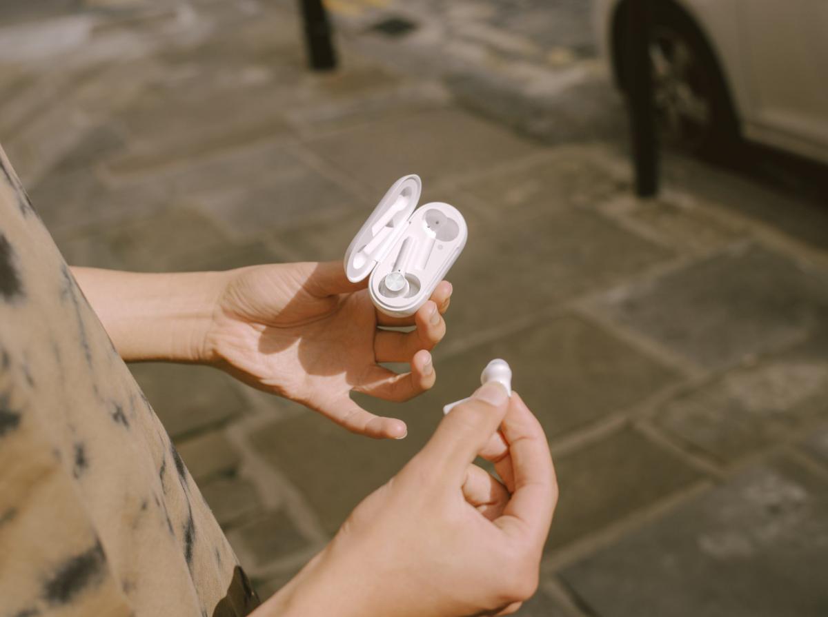 OnePlus Buds Z, los nuevos audífonos inalámbricos económicos