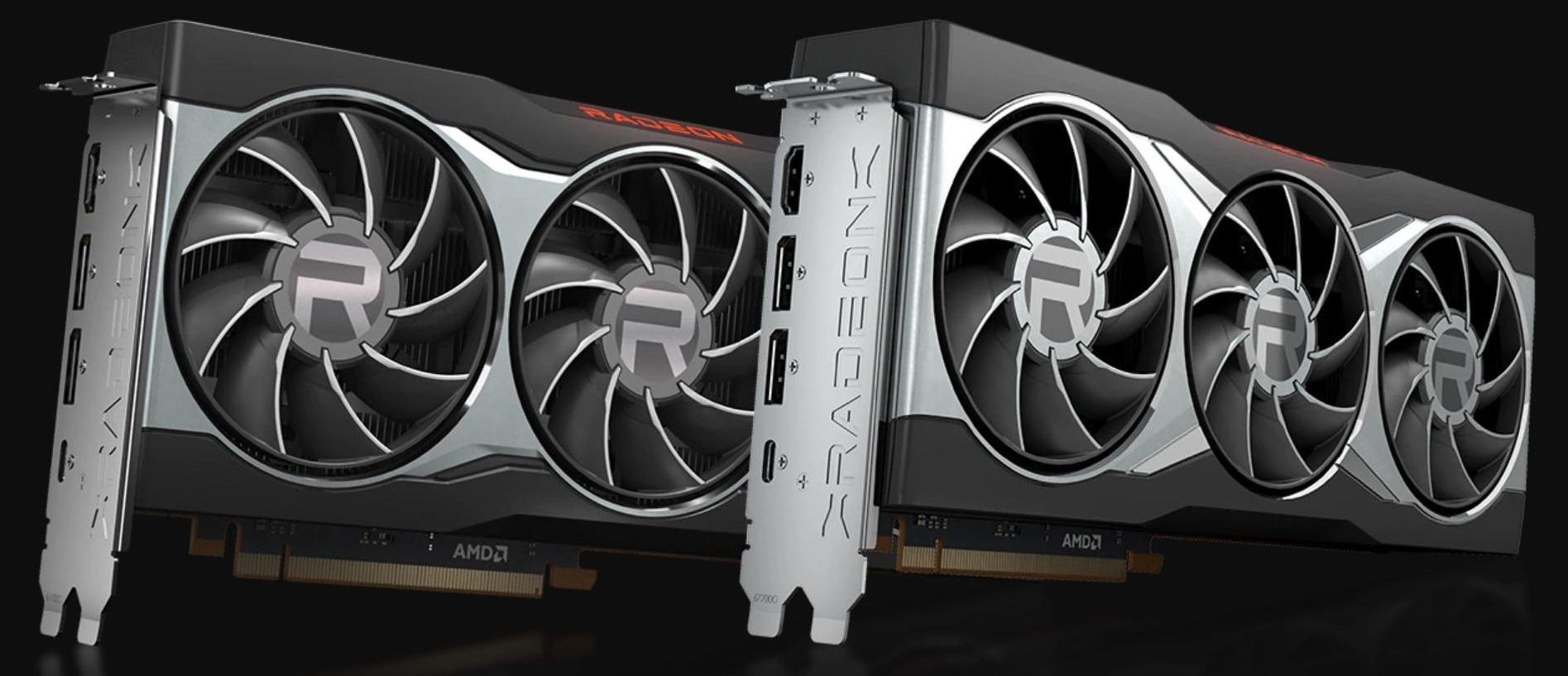 ¡Enterate! la tarjeta gráfica AMD Radeon RX 6800 ya disponible en India,
