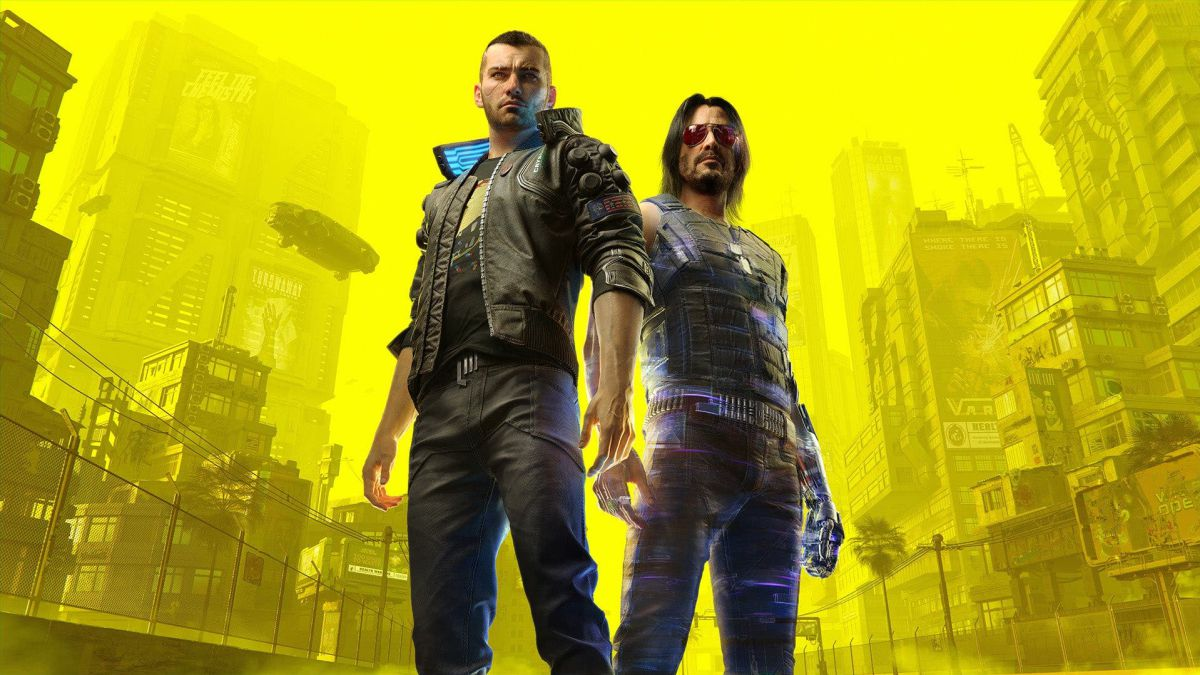 Entérate! CD Projekt Red da un adelanto del Cyberpunk 2077 para Xbox One X y Series X