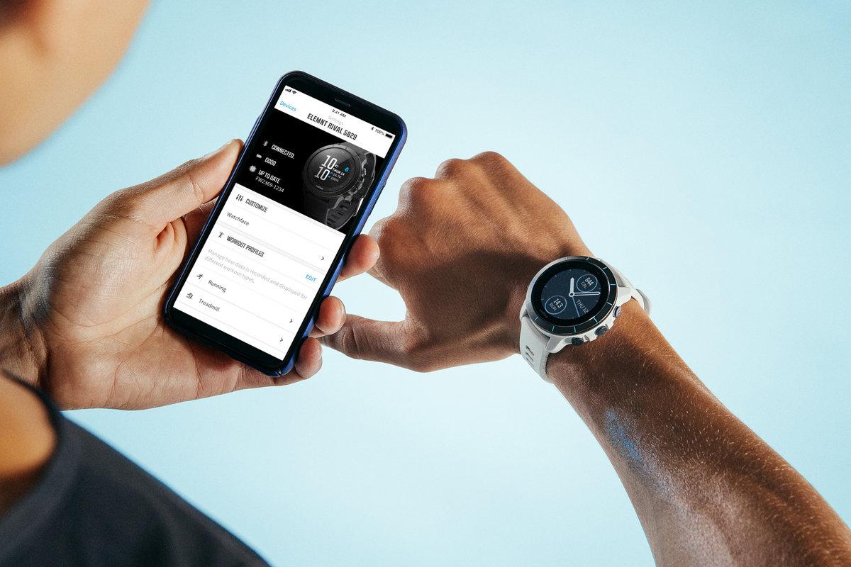 Wahoo lanza su primer reloj GPS multideporte