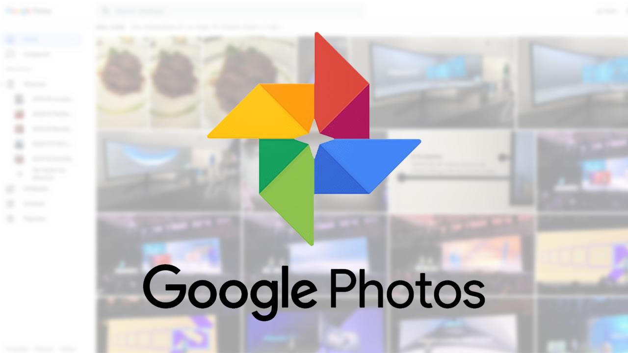Te enseñamos como  descargar la galería de Google Fotos o exportarlas