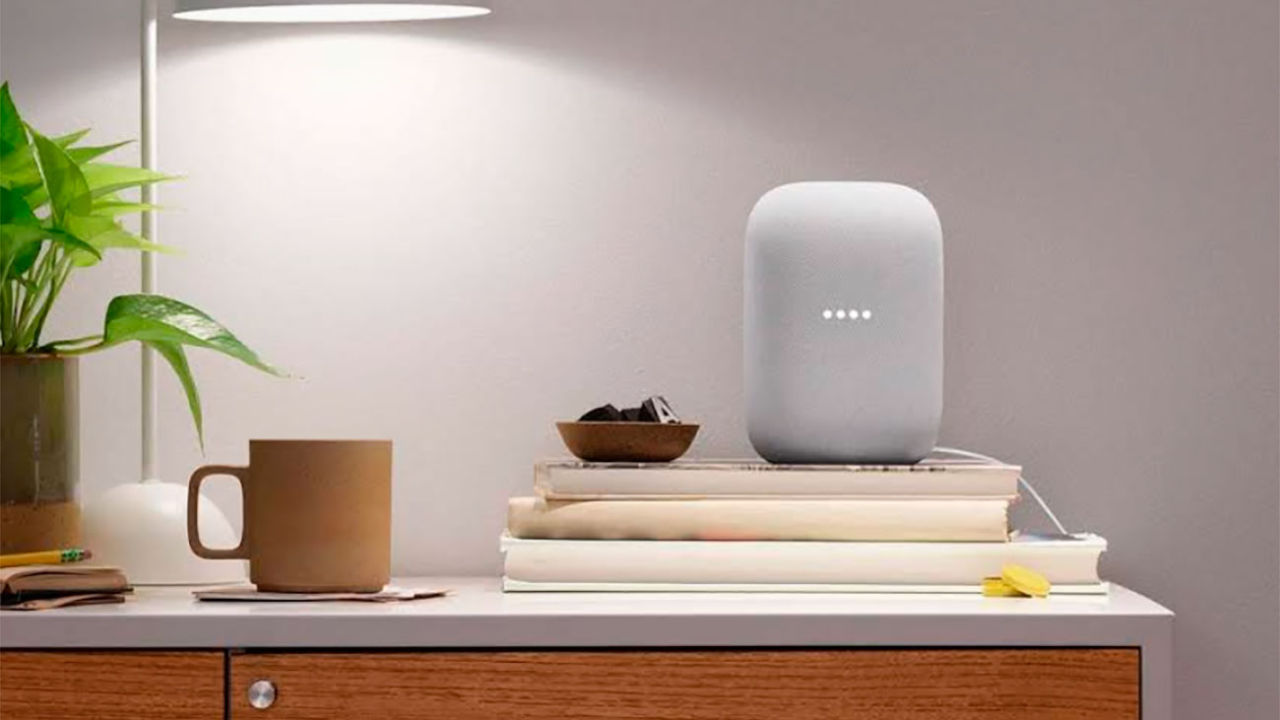 Google está trabajando en Nest Audio y Chromecast