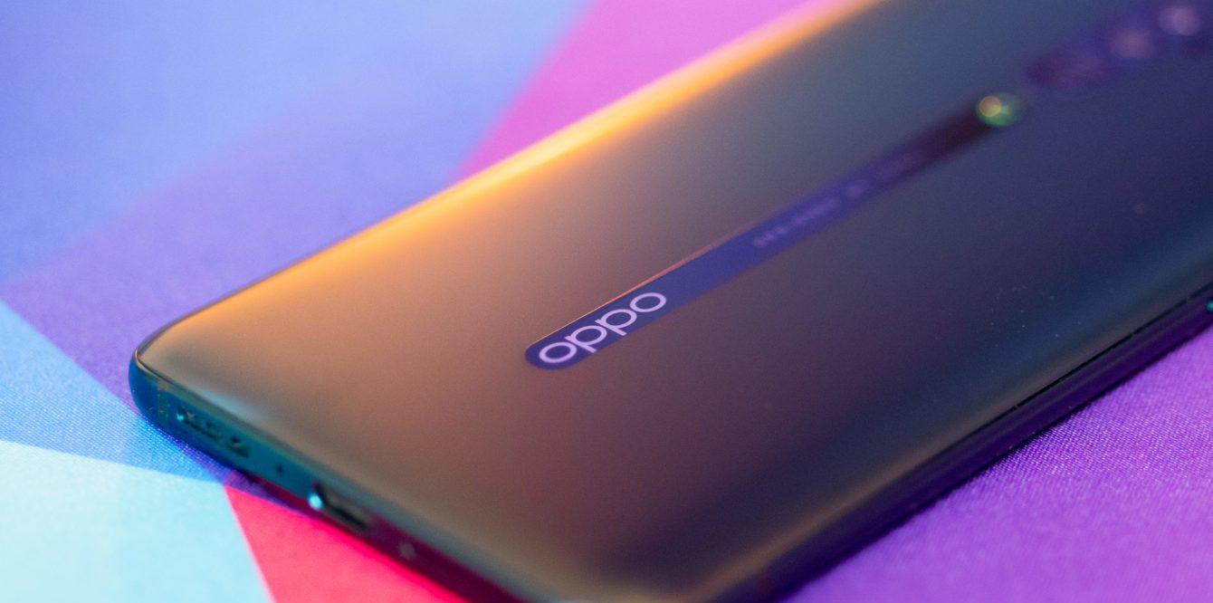 ¡Increíble! El primer teléfono móvil retráctil será presentado por Oppo este mes