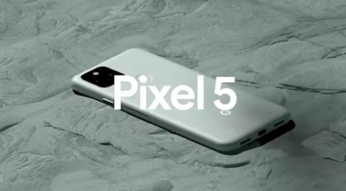 Pixel 5 activa automáticamente la carga inalámbrica inversa al conectarse a un cargador USB-C
