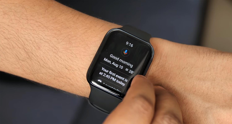 Datos filtrados del OnePlus Watch revelan que puede obtener una edición especial Cyberpunk
