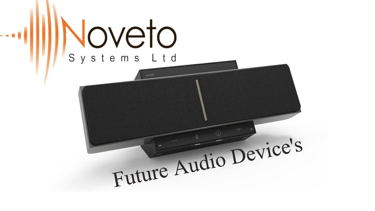 ¡Inimaginable! El SoundBeamer 1.0 transmite música a su oido sin auriculares