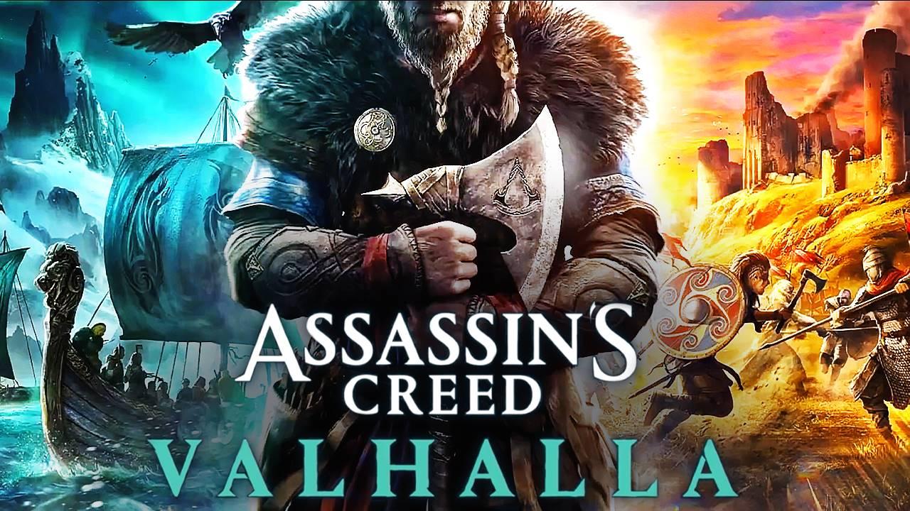Usuarios japoneses se quejan por falta de sangre en Assassin's Creed Valhalla