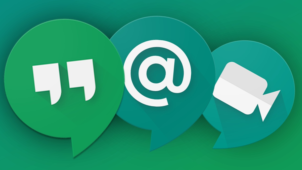 Hangouts será incorporado a Google Chat con cambios en las conversaciones grupales