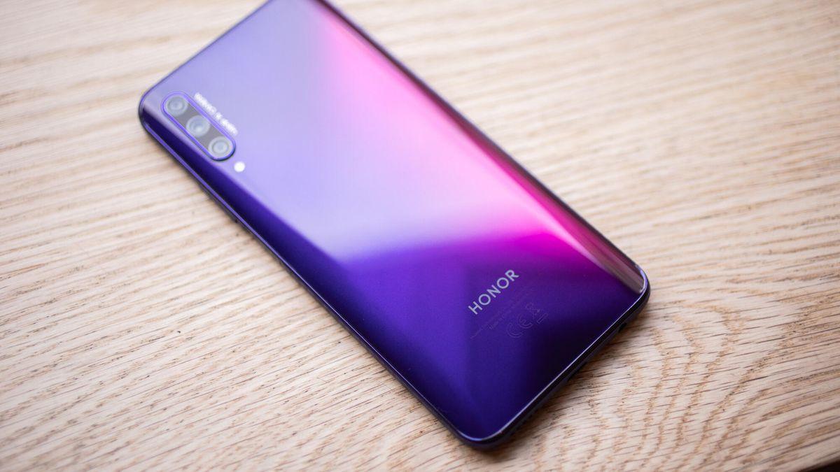¡Entérate! Huawei vende Honor por las sanciones de Estados Unidos