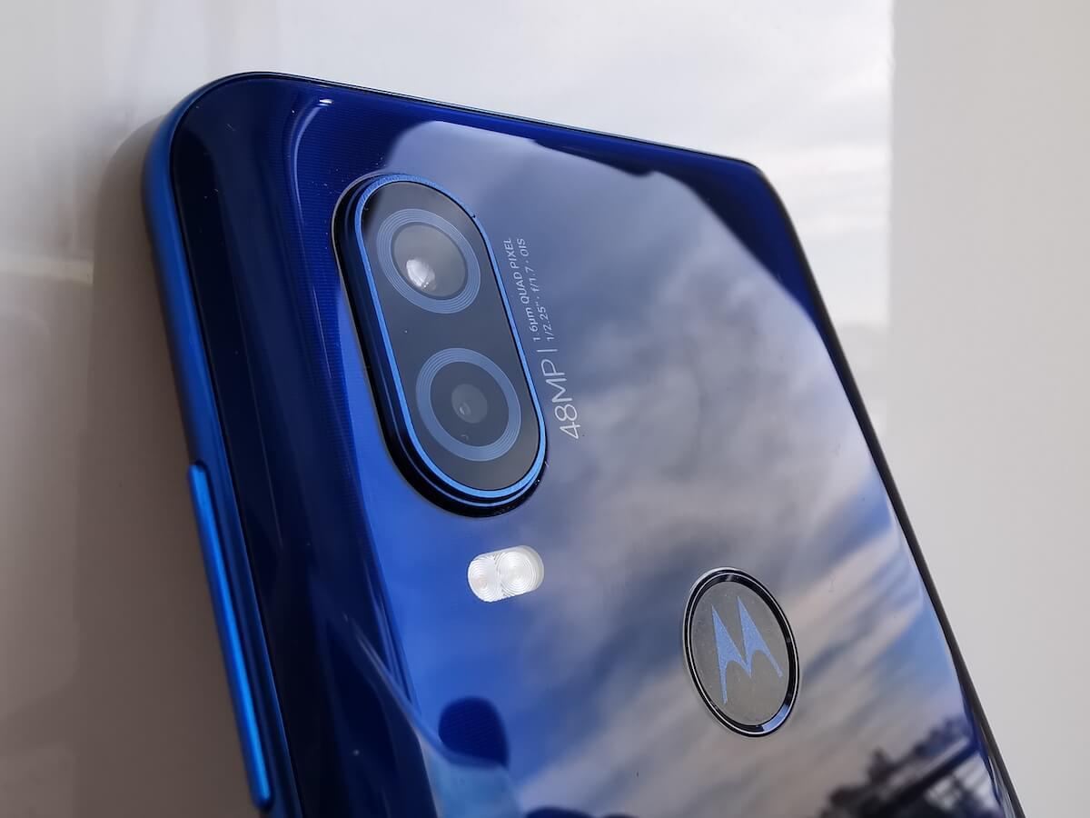 La próxima serie de Motorola viene con pantalla de 105 Hz