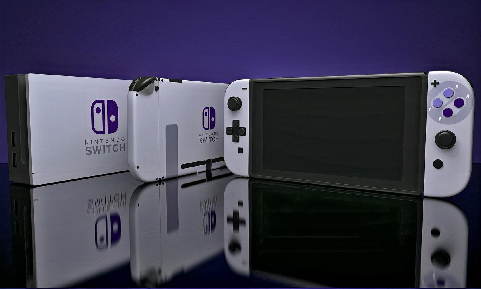 ¡Sorprendente! Nintendo Switch ha sido la consola de videojuegos más vendida en los últimos años