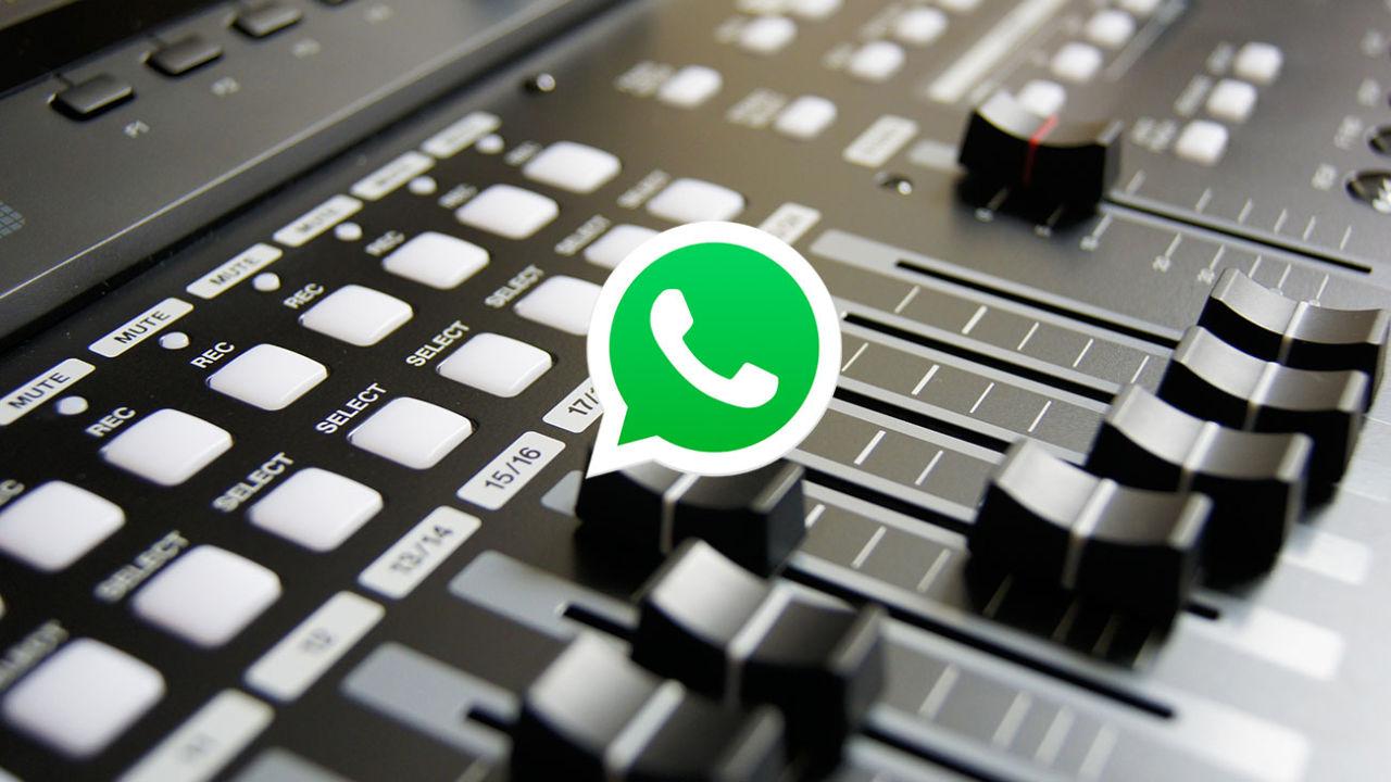 ¡Lo nuevo! WhatsApp ahora permitirá silenciar vídeos antes de enviarlos