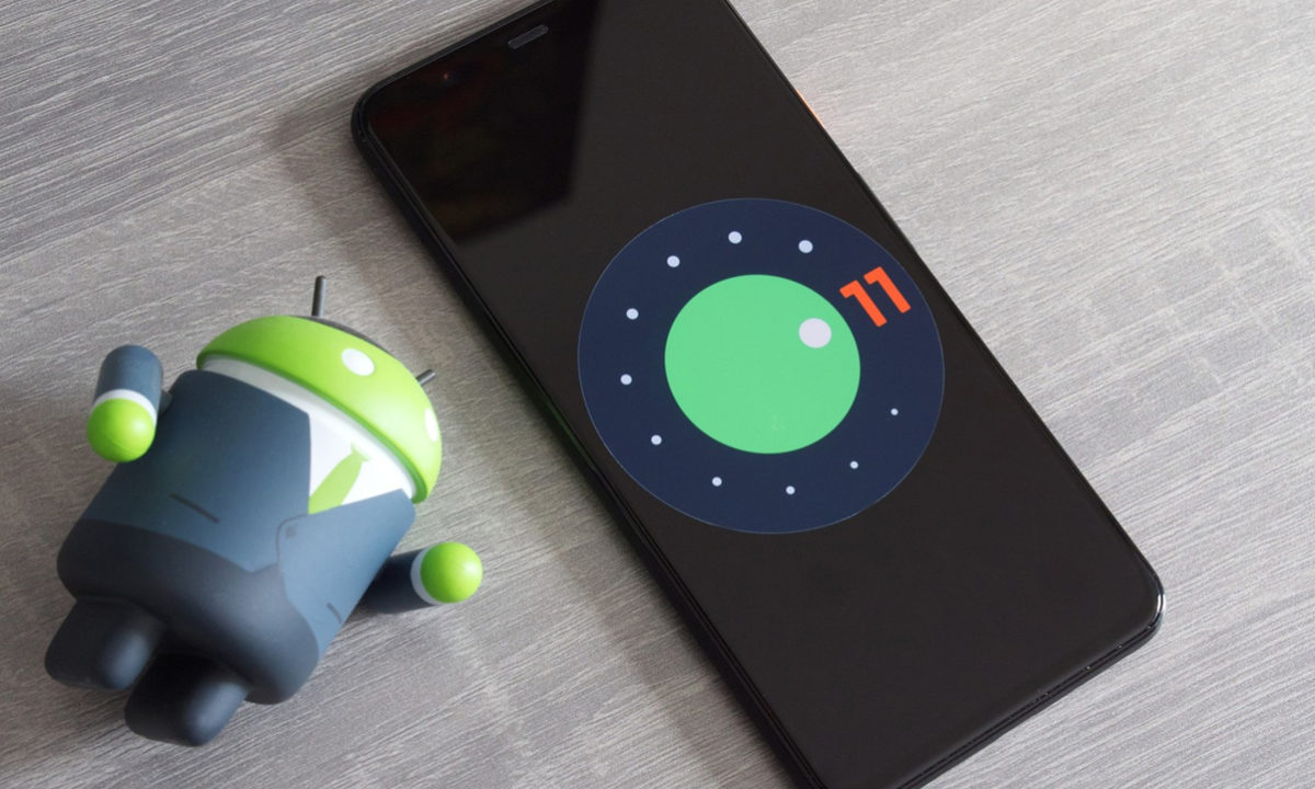 Android 11 llega a la serie T-Mobile Galaxy S20