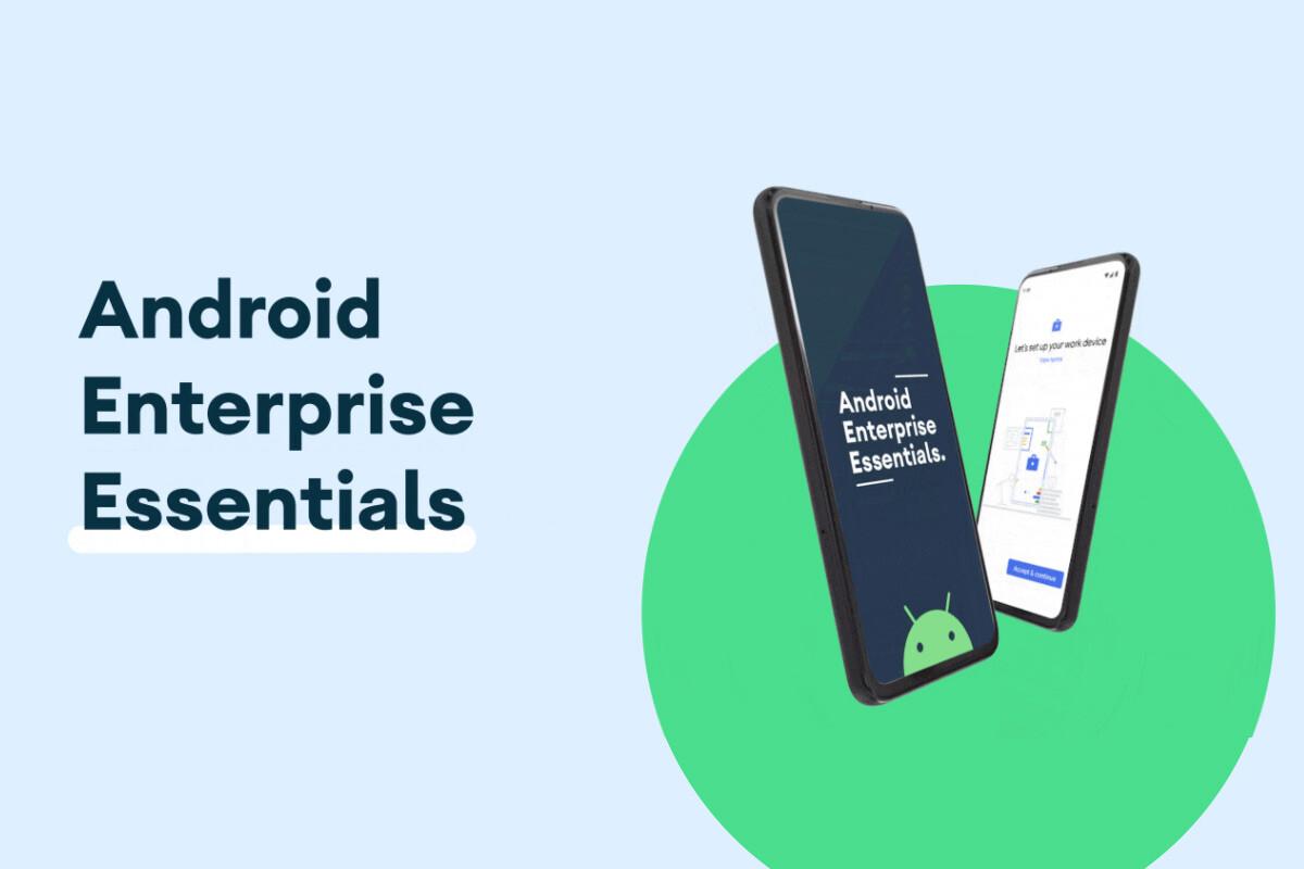 Con esta app Google ayuda a proteger los dispositivos de la pequeñas empresas