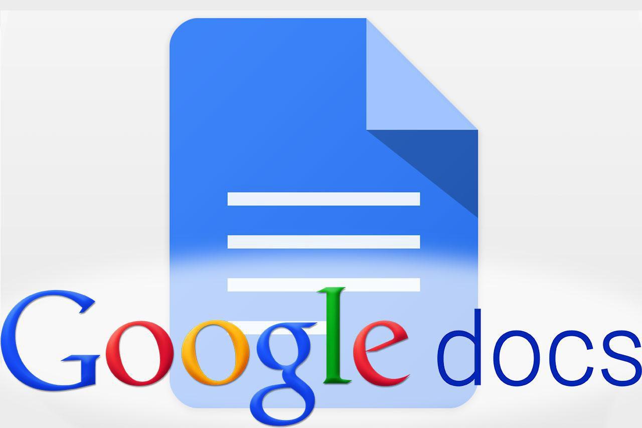 Google Docs mejorá la compatibilidad cuando exportar archivos en PDF