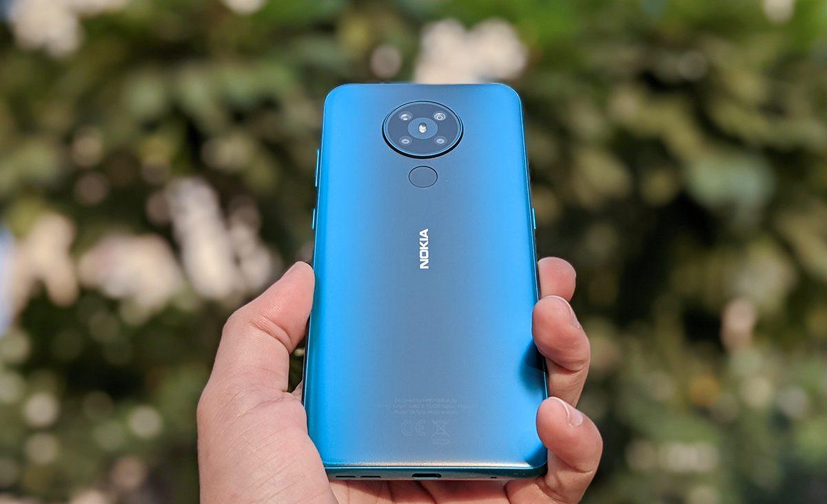 Se filtran las especificaciones y característica del Nokia 5.4