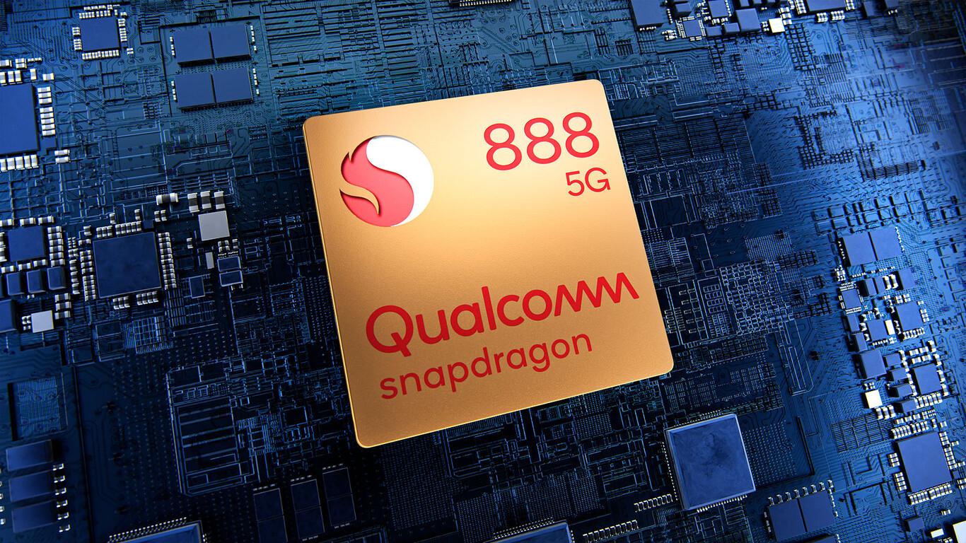 Qualcomm presentó su nuevo procesador Snapdragon 888