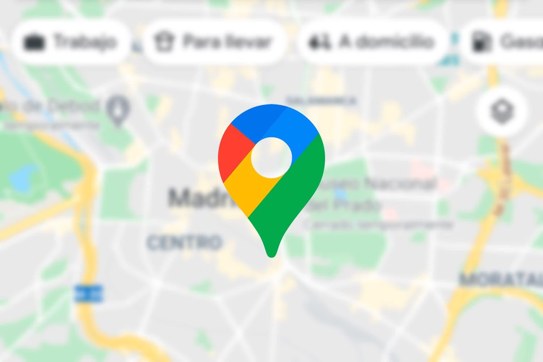 Google Maps comienza a mostrar paso peatonales y semáforos
