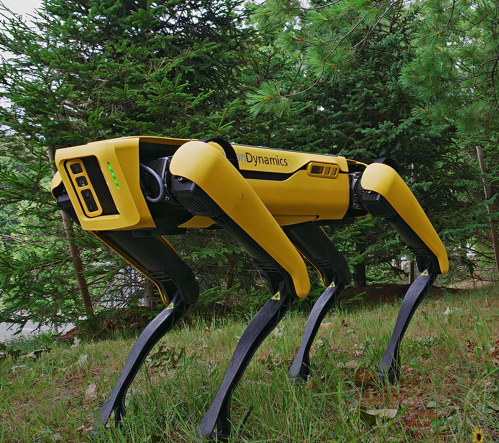 Por 921 millones de dolares Hyundai adquiere Robot Maker Boston Dynamics