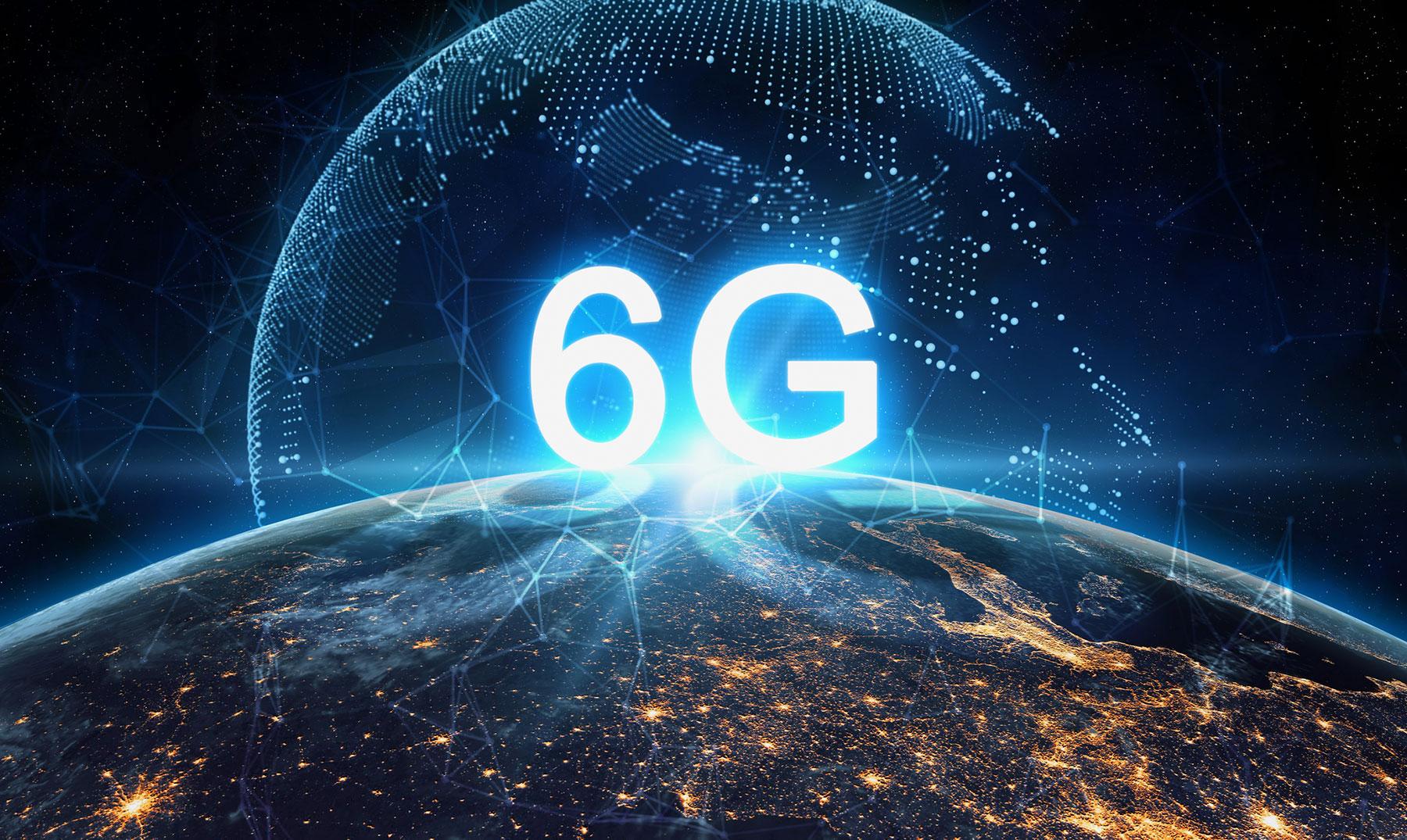 Expertos aseguran que las redes 6G impulsarán la era de los terabytes