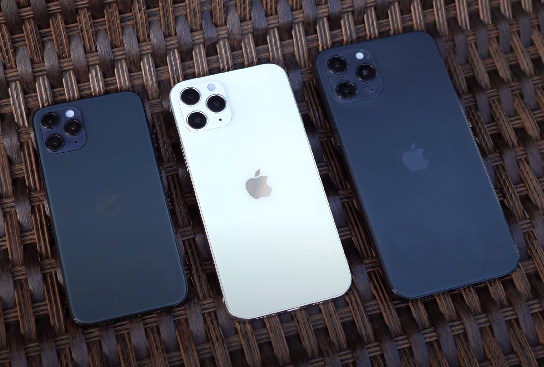 Apple recomiendan actualizar el iPhone por razones de seguridad