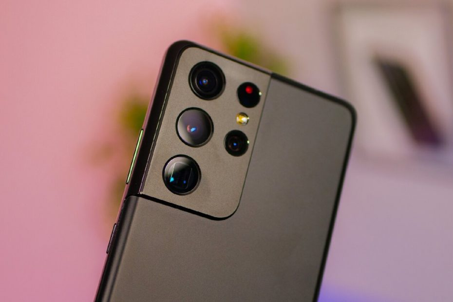 Samsung apuesta por incorporar cámaras con inteligencia artificial en sus dispositivos