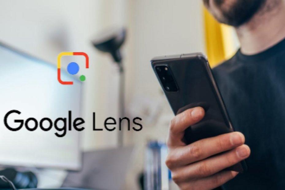 Google Lens permite traducir textos incluso sin Internet