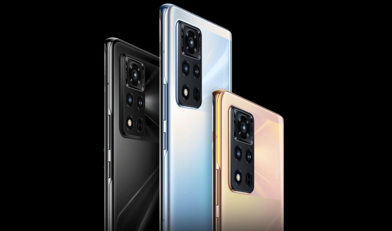 Honor presenta el View40 su primer dispositivo luego de la separación con Huawei