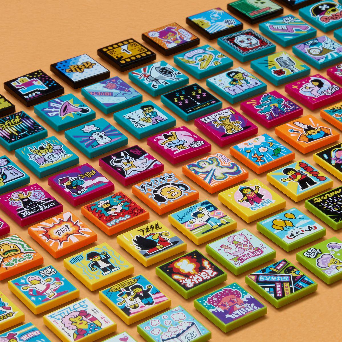 LEGO presenta su propia red social para niños al estilo de TikTok