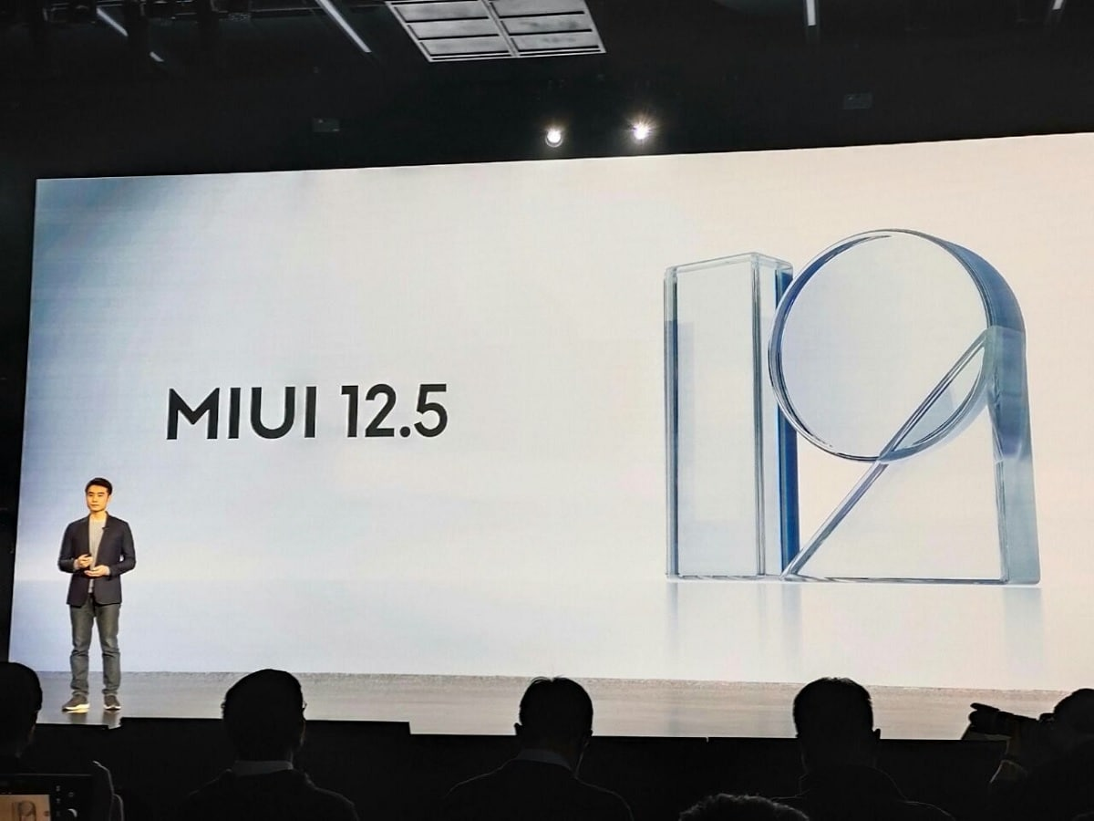 MIUI 12.5 disponible para 28 dispositivos en versión beta abierta