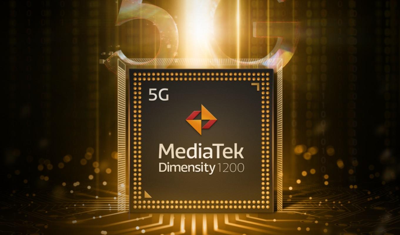 Redmi lanzará su primer móvil gaming con procesador Dimensity 1200