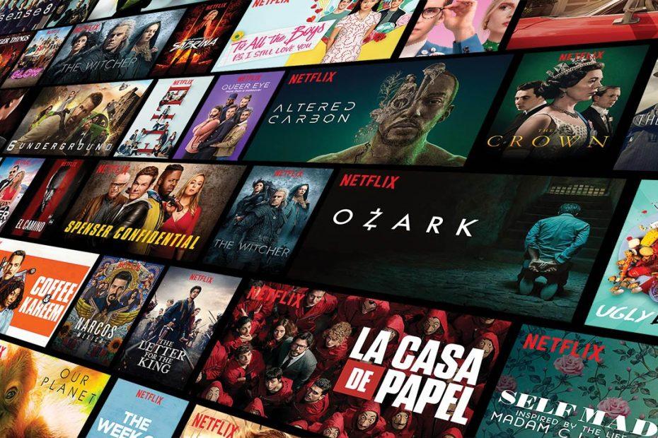 Netflix actualiza su versión para Android y mejora el sistema de sonido