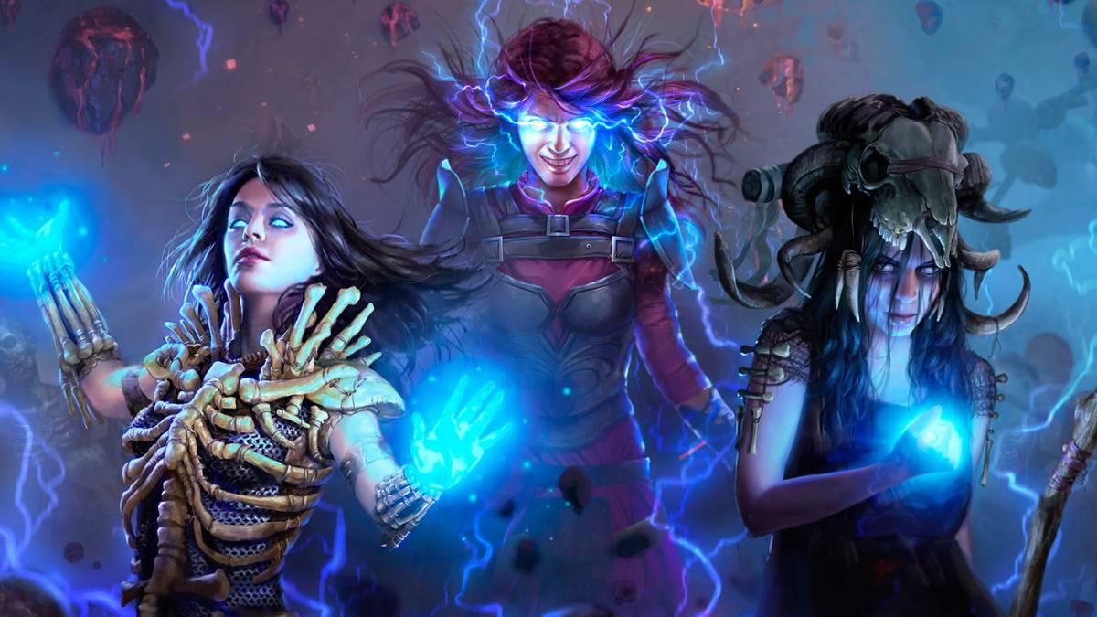 Path of Exile 2 volverá a mostrarse este 2021 según Grinding Gear Games