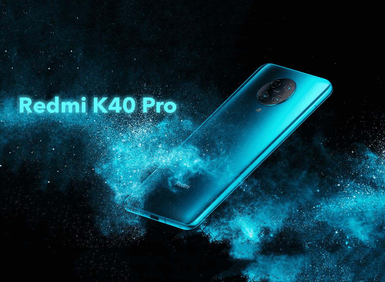 La nueva serie de Redmi K40 llegará en febrero y con Snapdragon 888