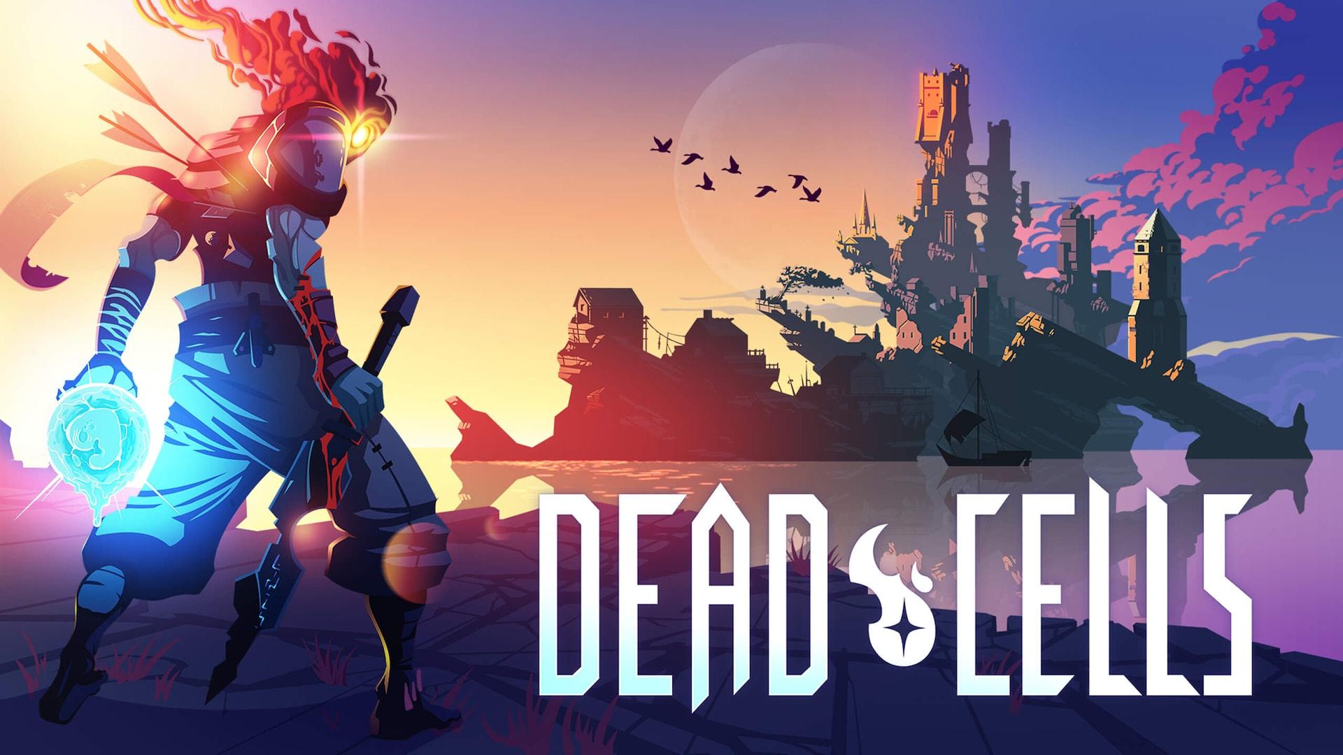 Dead Cells revela su fecha de lanzamiento para Fatal Falls el nuevo DLC