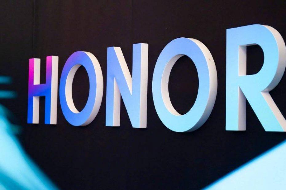 Honor negocio con Google para incorporar sus aplicaciones próximos modelos