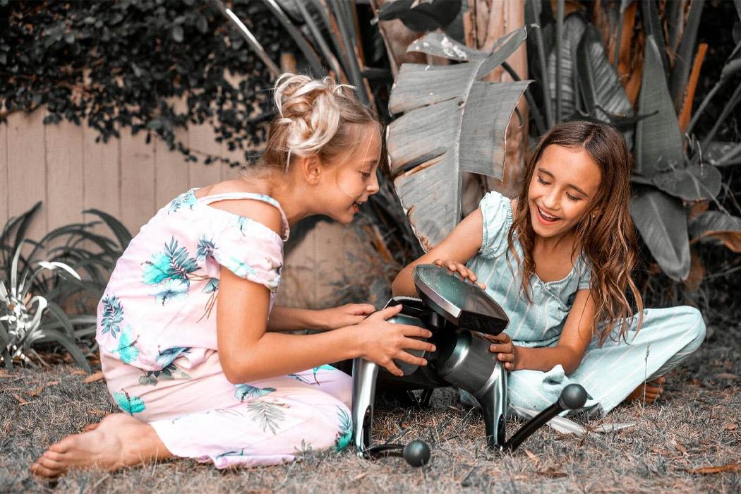 El mundo recibe el primer perro robot social con inteligencia artificial