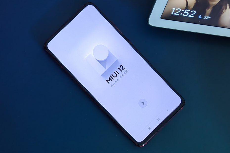 Xiaomi fija la fecha para el lanzamiento global de MIUI 12.5